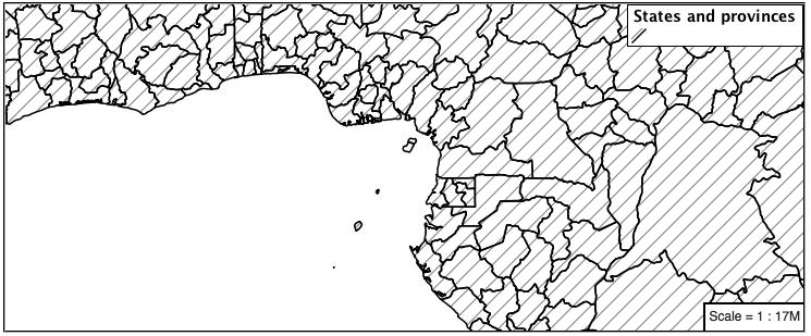 3 3  Polygons — GeoServer 2 17 x User Manual