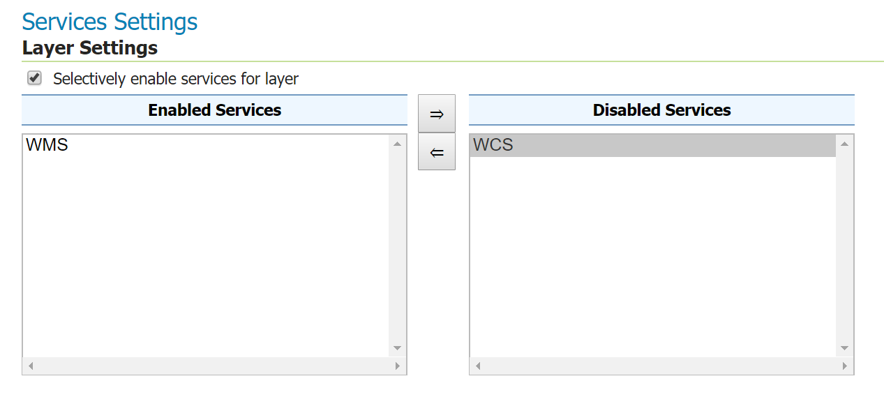 Layers — GeoServer 2 17 x User Manual