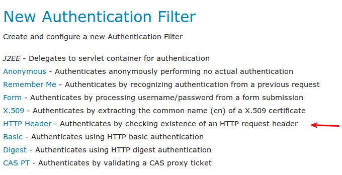 Configuring HTTP Header Proxy Authentication — GeoServer