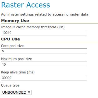 Raster Access — GeoServer 2 15 x User Manual