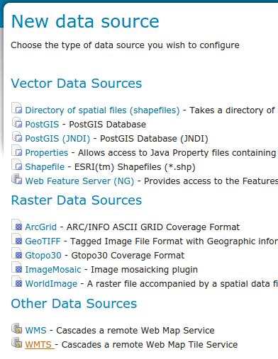 External Web Map Tile Server — GeoServer 2 14 x User Manual